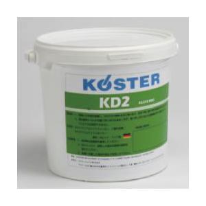 カスター KD2 6kg缶 KD2|kandakiko