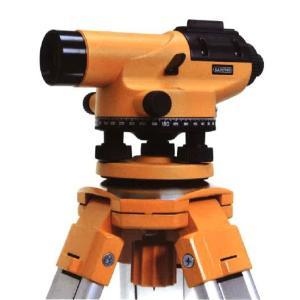 サンポウ光学 オートレベル SP-320A (三脚付)|kandakiko