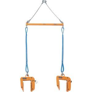 スーパー 2×4パネル吊 天秤セット|kandakiko