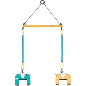 スーパー 木質梁専用吊クランプ天秤セット|kandakiko