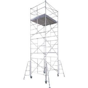 ハセガワ アルミ製ローリングタワー BMA型 1段 kandakiko