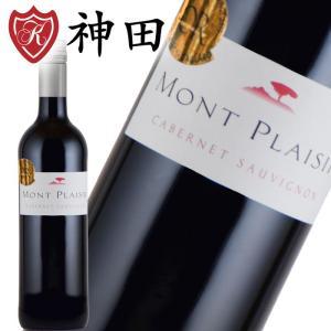 赤ワイン モン・プレジール 2018 カベルネ・ソーヴィニヨン フランス 赤ワイン|kandasyouten