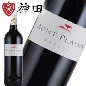 赤ワイン モン・プレジール 2015 メルロ フランス 赤ワイン|kandasyouten