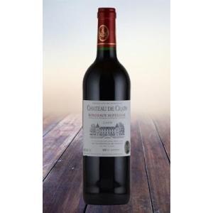 赤ワイン シャトー・ド・クラン 2008 フランス メルロー