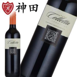 赤ワイン カーサ・コレッタ カベルネ・ソーヴィニヨン アルゼンチン 赤ワイン|kandasyouten