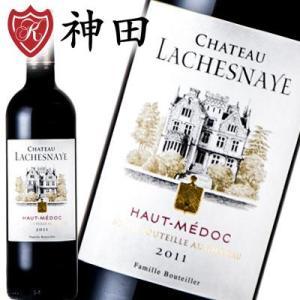 赤ワイン シャトー・ラシュネイ フランス メルロ kandasyouten