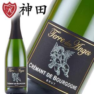 スパークリングワイン クレマン・ド・ブルゴーニュ フランス ピノ・ノワール シャルドネ|kandasyouten