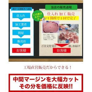 新規オープン記念 カナダポーク コマ切れ肉 豚...の詳細画像5