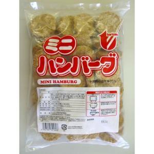 新規オープン記念 ミニハンバーグ 1kgパック 国産鶏肉使用 一口タイプハンバーグ|kande-pro