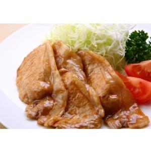 豚肩 ロースステーキ用 1kg kande-pro