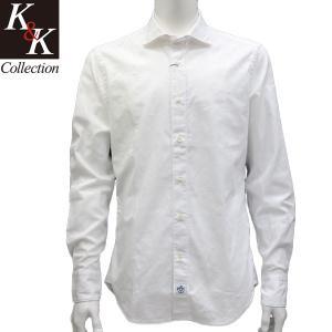 【SALE】ハイドロゲン HYDROGEN シャツ メンズ カモフラスカルボタン ホワイト新作正規品|kandkcollection