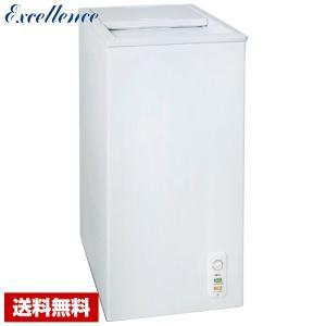 冷凍庫 冷凍ストッカー (58L) MA-6058SL 三ツ星貿易 エクセレンス ノンフロン 405...