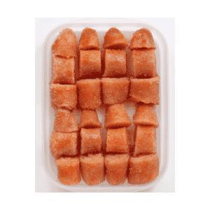 [明太子のかねふく]食べきりサイズ辛子明太子700g...