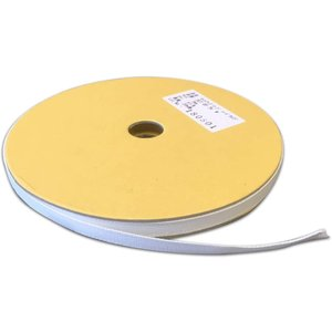 清原 セットアップテープ SUN52-11  幅7ミリ ハード 1m単位切り売り  白