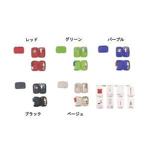 ミササ トレミー ソーイングセット ファスナーポーチ (5色)|kanekoya-kiryu