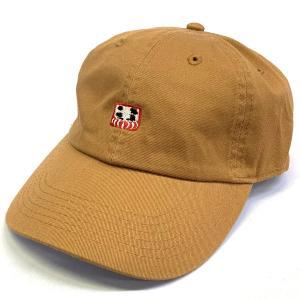達磨 だるま ダルマツイルキャップ CAP 帽子 メンズギフト カジュアル スポーツ アウトドア 丸洗い 普段使い ギフト プレゼント キャメル|kanekoya1958