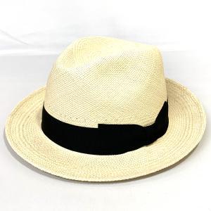 Sorbatti ソルバッティ パナマHAT 中折れ GENUINE PANAMA 紳士 帽子 父の日ギフト プレゼント エクアドル産 イタリア製|kanekoya1958