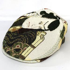 達磨 だるま 使客侍 ゴブランハンチング 日本製 鳥打ち帽 紳士 職人の極み 帽子 メンズギフト 父の日 誕生日 感謝の気持ち|kanekoya1958