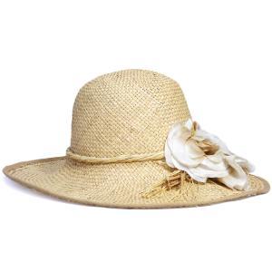 ラフィアキャペリン イタリア製 婦人 フリーサイズ UV対策 日除け ラフィア 天然素材 プレゼント 母の日ギフト kanekoya1958