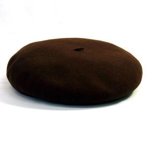 NIEBLA フランス製 インポート バスクベレー 高級 帽子 ライトブラウン系|kanekoya1958