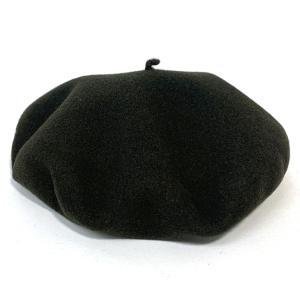 フランス製 インポート バスクベレー 高級 帽子 680005-47 ブラウン系|kanekoya1958