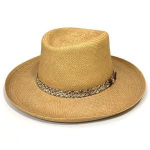 Biltmorehats ビルトモアハット パナマ HAT 紳士 帽子 父の日ギフト プレゼント カナダ製 ライトブラウン系 kanekoya1958