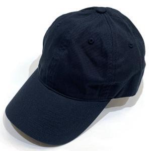 【CAP】 ソリッドCAP シンプル帽子 メンズ レディース ユニセックス コットン アウトドア スポーツ おでかけ 無地 サイズ 調整ベルト付 ネイビー|kanekoya1958