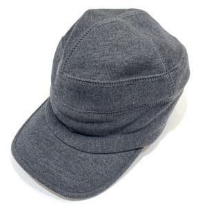 スウェット ワークキャップ 帽子 男女兼用 手洗い可能 ギフト プレゼント チャコール|kanekoya1958