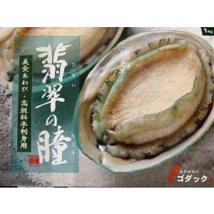 新春 ギフト あわび1kg 完全自然養殖 無添加 片貝付き 10個入り|kanekyu-store