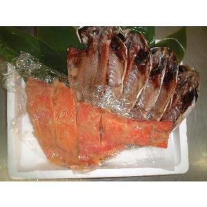 送料無料 伊豆直送金目鯛味噌漬3切と近海物まあじ5尾の詰め合わせ