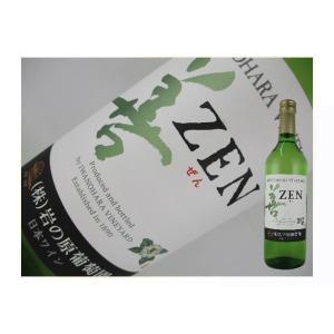 新潟県 岩の原ワイン 善(白) 720ml|kaneni-shouji