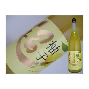 超柚子 1.8L|kaneni-shouji