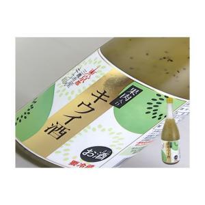TOKYO キウイ酒 720ml|kaneni-shouji