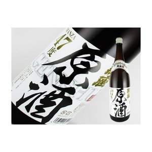琉球泡盛 沖縄県 萬座 原酒 47度 1.8L kaneni-shouji