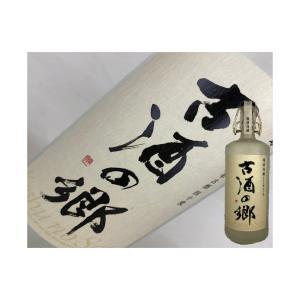 琉球泡盛 沖縄県 古酒の郷 5年古酒 40度 720ml|kaneni-shouji