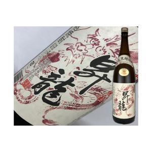 昇龍(5年熟成酒) 1.8L|kaneni-shouji