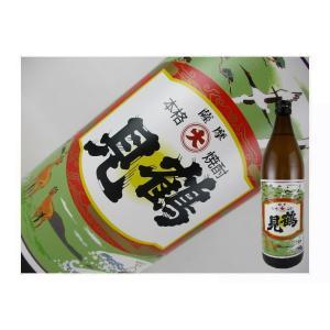 鶴見 900ml kaneni-shouji