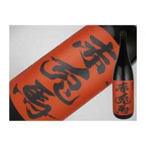 芋焼酎 鹿児島県 薩州 赤兎馬 玉茜 1.8L|kaneni-shouji