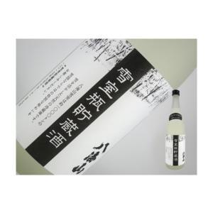 日本酒 新潟県 雪室貯蔵 八海山 720ml|kaneni-shouji