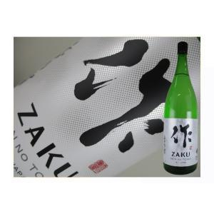 日本酒 三重県 作 純米 玄乃智 720ml