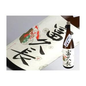 富久長 辛口吟醸 プラス10 1.8L|kaneni-shouji