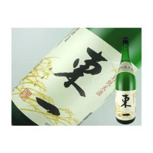 日本酒 佐賀県 東一 特別純米 1.8L|kaneni-shouji