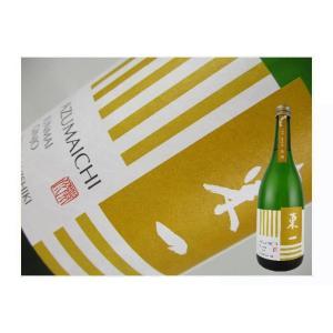 日本酒 佐賀県 東一 純米吟醸 山田錦 生 720ml|kaneni-shouji