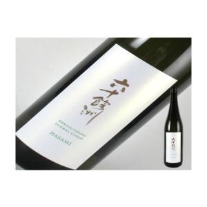 六十餘洲 純米吟醸 HASAMI 720ml|kaneni-shouji