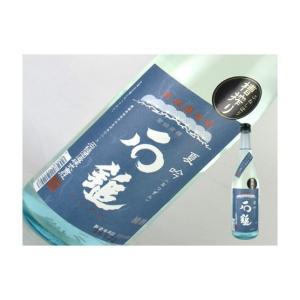 日本酒 愛媛県 石鎚 吟醸酒 夏吟 720ml|kaneni-shouji