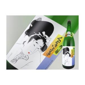 日本酒 山形県 くどき上手 純米吟醸 1.8L