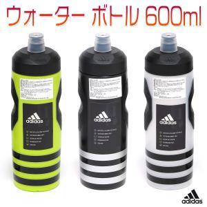 アディダス 給水ボトル スクイズボトル ウォーターボトル ハイドレーション スポーツ ボトル ランニング ジョギング 600ml/ウォーター ボトル 600ml ADBT14001|kanerin