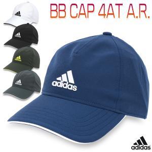 アディダス キャップ 帽子 ベースボールキャップ ランニング 軽量 メンズ レディース 大人 キッズ 子供 男女兼用/BB CAP 4AT A.R. GNS00|kanerin