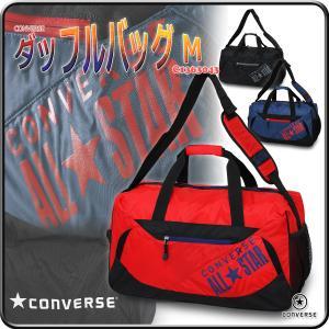 ボストンバッグ ダッフルバッグ 大容量バッグ 修学旅行 スポーツバッグ オールスター コンバース/ダッフルバッグ M C1363043 kanerin