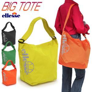 エレッセ トートバッグ ショルダーバッグ テニス スポーツバッグ 買い物バッグ レジャー ショッピング メンズ レディース 男女兼用/BIG TOTE EHA60323|kanerin